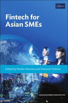 Fintech for Asian SMEs