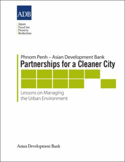 Partnerships for a Cleaner City: Lessons on Managing the