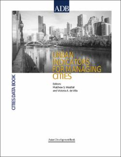 4cbc9e0a2 Urban Indicators for Managing Cities