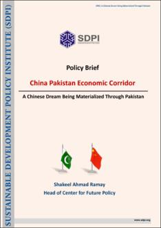 Pakistan china free trade agreement pdf