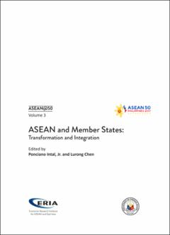 ASEAN and Member States: Transformation and Integration