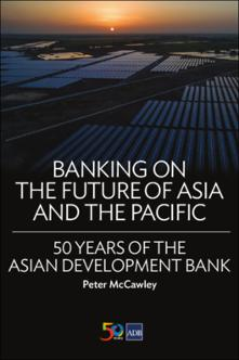 ADB@50 History Book (Second Edition)