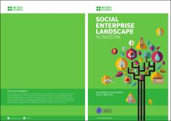 Social Enterprise Landscape in Pakistan